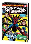 Amazing Spider-Man Omnibus HC Vol 04 Romita Dm Var