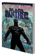 Black Panther TP Book 06 Intergalactic Empire Wakanda