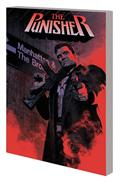 Punisher TP Vol 01