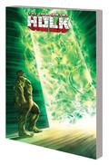 Immortal Hulk TP Vol 02 Green Door