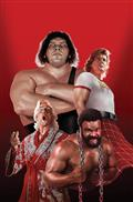WWE Forever #1 Main