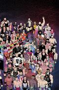 WWE Forever #1 Preorder Goode Var
