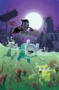 Adventure Time Season 11 #4 Main (C: 1-0-0)