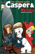 Casper And Wendy #1 Main Cvr