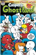 Caspers Ghostland #1 100Th Issue Anniversary Main Cvr