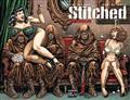 Stitched Terror #1 Wrap (MR)