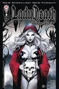 Lady Death Apocalyptic Abyss #1 (of 2) Standard Cover (MR)