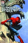 DF Amazing Spiderman #1 Comicxposure Dellotto Exc (C: 0-1-2)