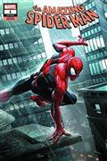 DF Amazing Spiderman #1 Comicxposure Crain Exc (C: 0-1-2)