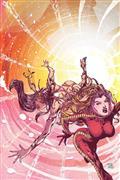 DF Barbarella Dejah Thoris #1 Hsieh Virgin Exc (C: 0-1-2)