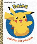 A-FRIEND-LIKE-PIKACHU-POKEMON-LITTLE-GOLDEN-BOOK-(C-1-1-0)