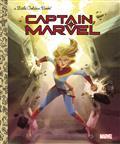 CAPTAIN-MARVEL-LITTLE-GOLDEN-BOOK-(C-1-1-0)