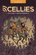 Cellies TP Vol 01