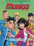 Monica Adventures TP Vol 01 Who Can Afford The Price of Frie
