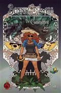Bonnie Lass Vol 2 #1 (of 5) Cvr A