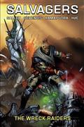 SALVAGERS-TP-VOL-02-WRECK-RAIDERS-(MR)
