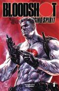 Bloodshot Rising Spirit #3 Cvr A Massafera