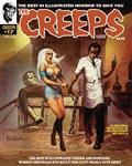 The Creeps #17 (MR)