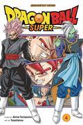 Dragon Ball Super GN Vol 04 (C: 1-0-1)