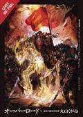 Overlord Light Novel HC Vol 09 (C: 0-1-2)