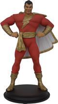 DC Heroes Shazam 1/9 Scale Polystone Statue (C: 1-1-2)