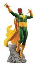 Marvel Comics Avengers Series Vision Artfx+ Statue (Net) (C: