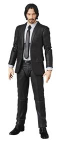 John Wick Chapter 2 Mafex AF (C: 1-1-2)