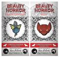 Beauty of Horror Enamel Pin Set (C: 1-1-2)