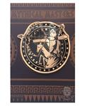 Greek Mythology Artemis Pin (C: 1-1-2)