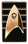 Star Trek Discovery Cadet Badge