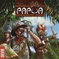 Papua Board Game (C: 0-1-2)