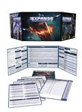 Expanse Rpg Game Masters Kit HC