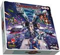 Robotech Attack On The Sdf-1 Coop Board Game (C: 0-1-2)