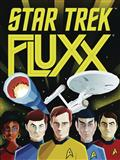 Star Trek Fluxx Dis (6Ct) (C: 0-1-2)