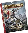 Pathfinder Rpg Ult Campaign Pocket Ed (C: 0-0-1)