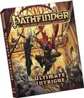 Pathfinder Rpg Ult Intrigue Pocket Ed (C: 0-0-1)