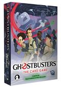 Ghostbusters Card Game (C: 0-1-2)