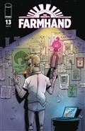 Farmhand #13 (MR)