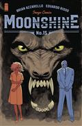 Moonshine #15 (MR)