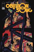 Oblivion Song By Kirkman & De Felici #23 (MR)