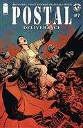Postal Deliverance #7 (MR)