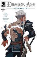 Dragon Age Blue Wraith #1 (of 3)