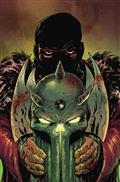 Crone #3 (of 5)