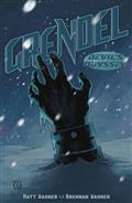 Grendel Devils Odyssey #4 (of 8) Cvr A Wagner (MR)