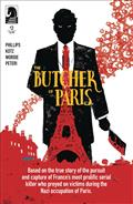 Butcher of Paris #2 (of 5) (MR)