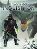 Art of Dragon Age Inquisition HC