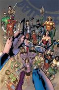 Superman Heroes #1