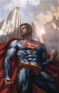 Action Comics #1019 Card Stock Var Ed