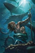 Aquaman #56 Var Ed