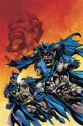 Batman vs Ras Al Ghul #5 (of 6)